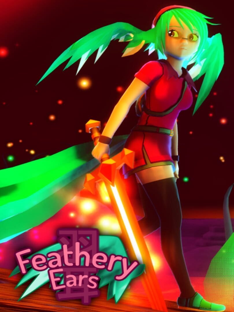 buy Feathery Ears cd key for all platform