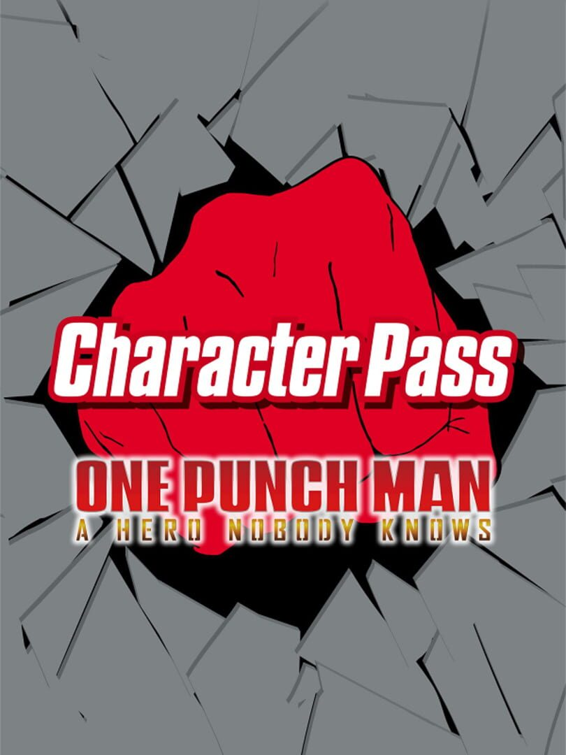 buy One Punch Man: A Hero Nobody Knows Character Pass cd key for all platform