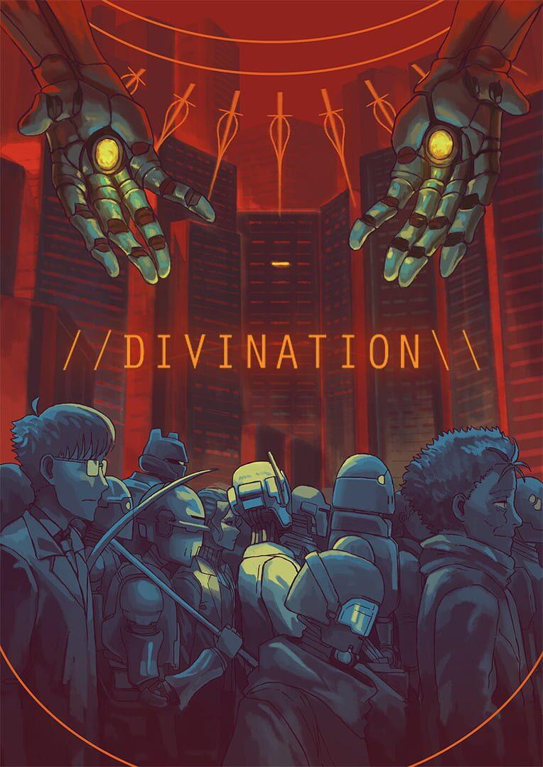 buy DIVINATION cd key for all platform