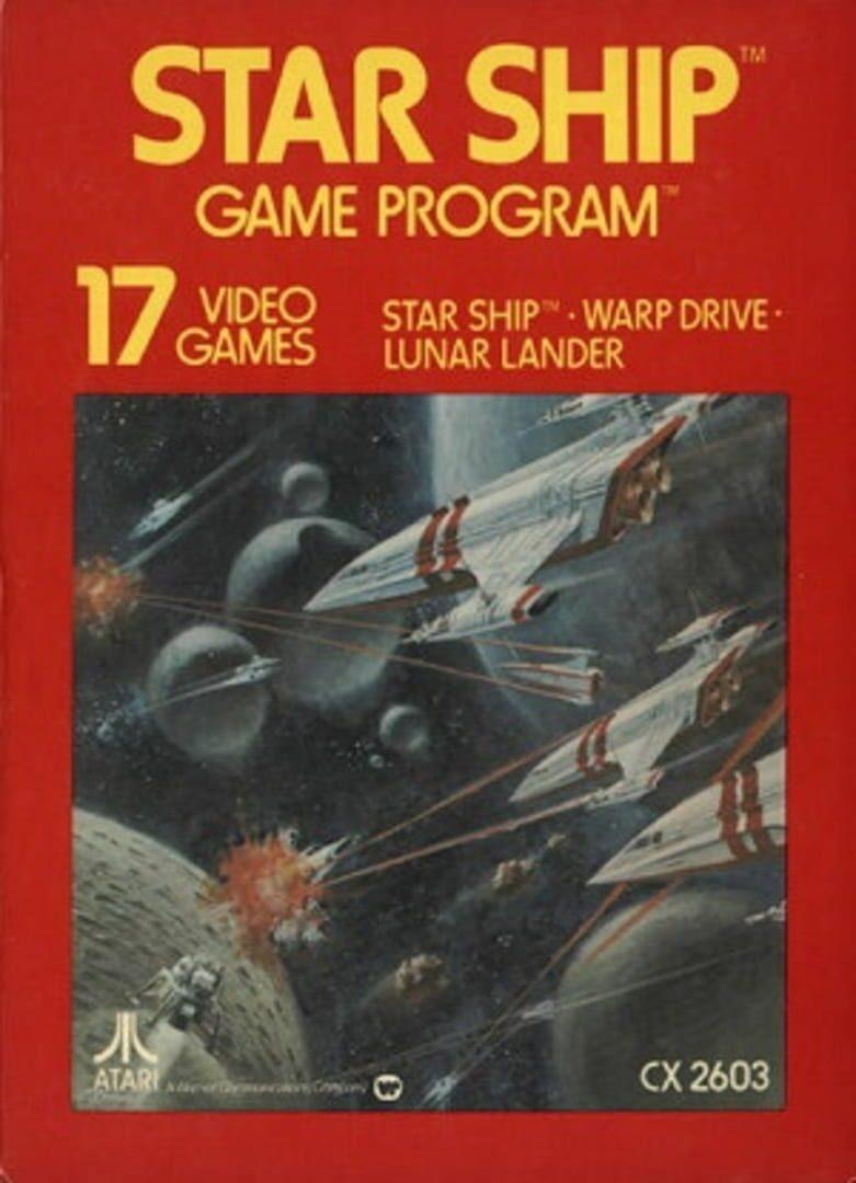 buy Star Ship cd key for all platform