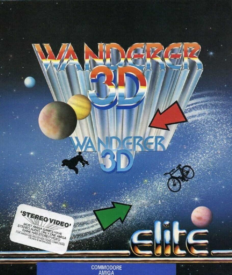 buy Wanderer cd key for all platform