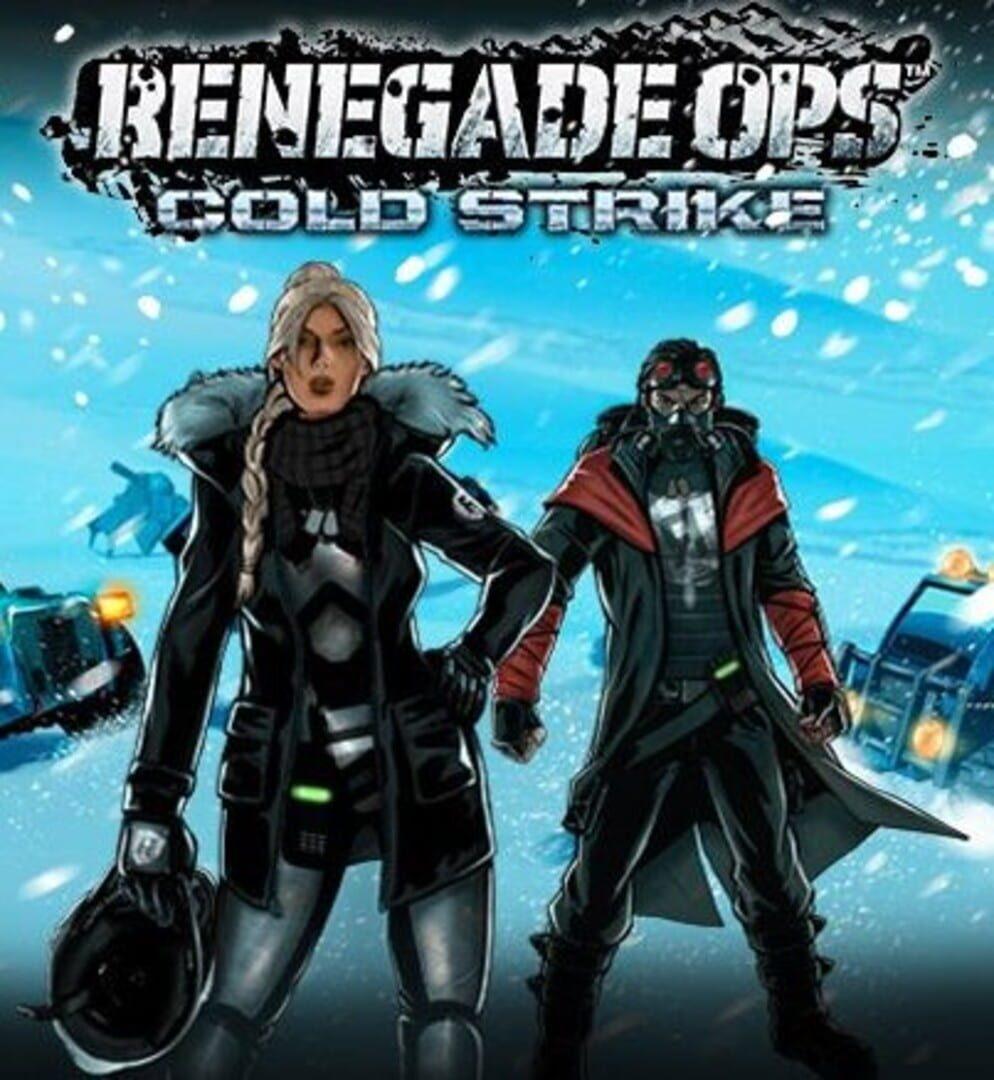 buy Renegade Ops: Coldstrike Campaign cd key for all platform