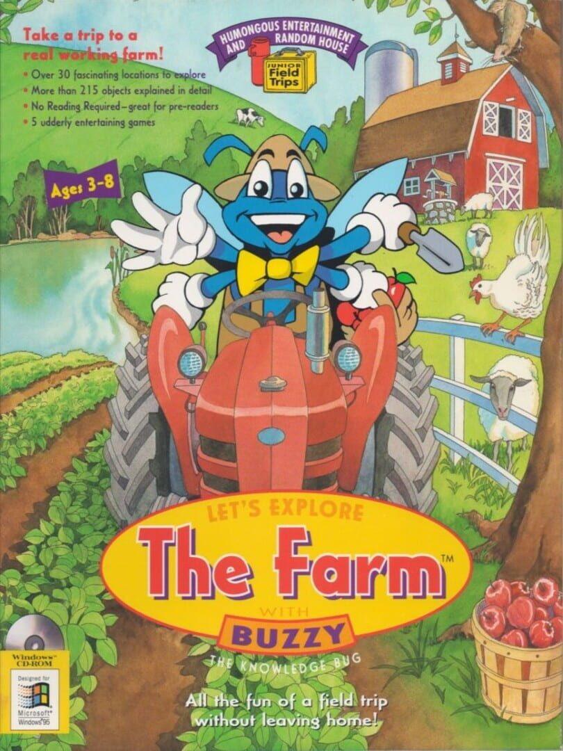 buy Let's Explore The Farm cd key for all platform