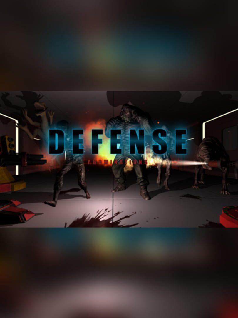 buy Defense: Abominations cd key for all platform