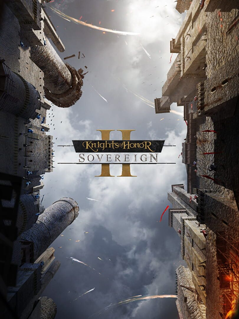 buy Knights of Honor II – Sovereign cd key for all platform