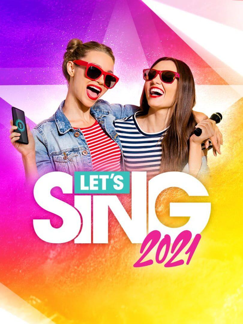 buy Let's Sing 2021 cd key for all platform