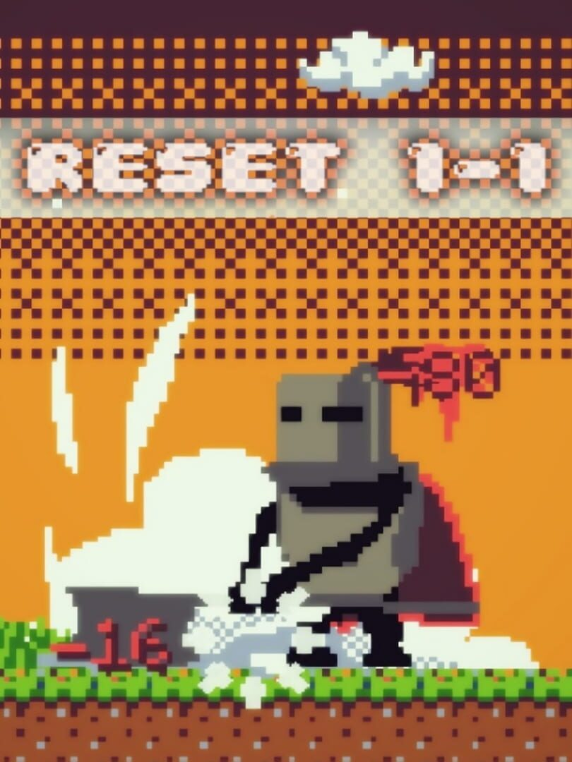 buy Reset 1-1 cd key for all platform