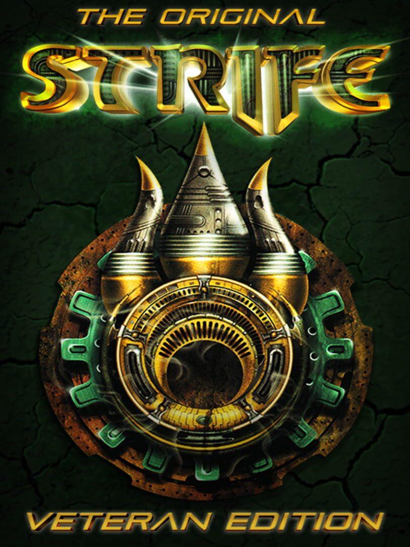 buy The Original Strife: Veteran Edition cd key for all platform