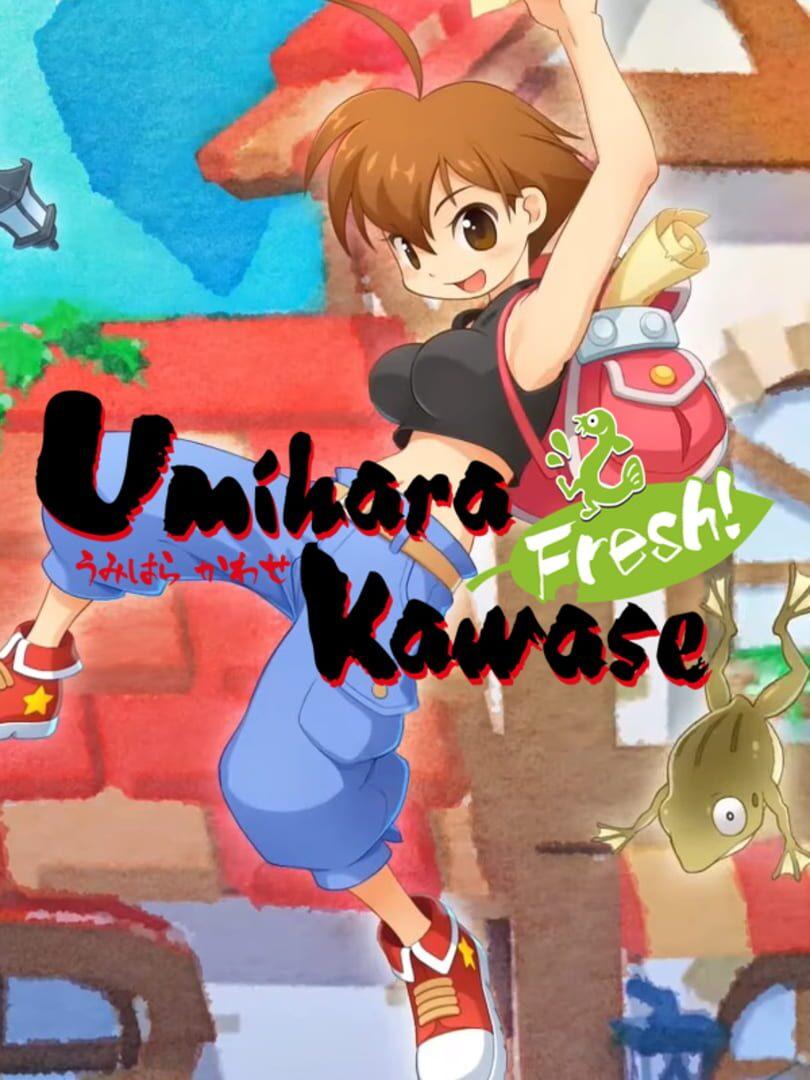 buy Umihara Kawase Fresh! cd key for all platform