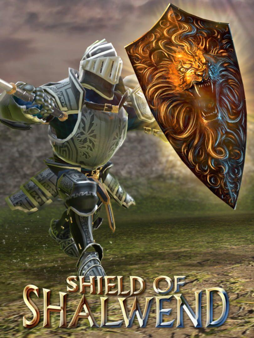buy Shield of Shalwend cd key for all platform