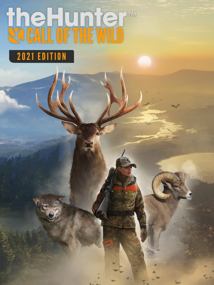 buy theHunter: Call of the Wild - 2021 Edition cd key for all platform
