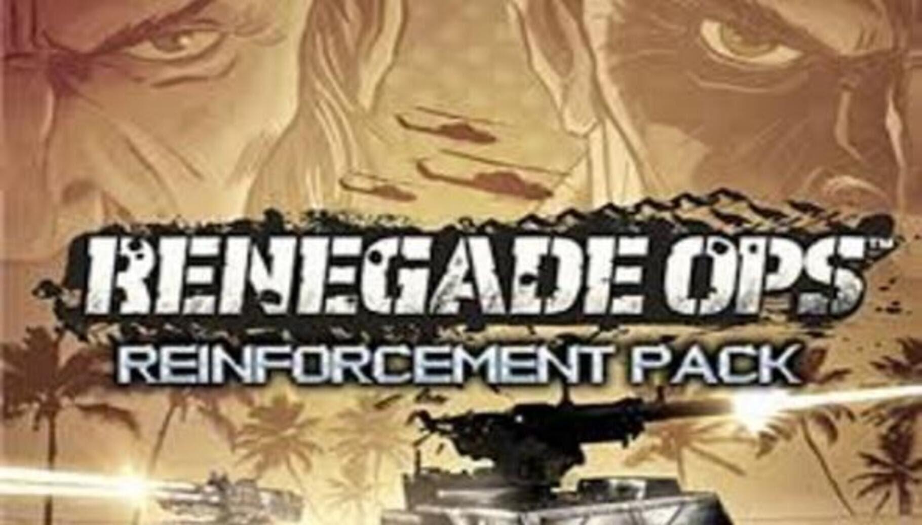 buy Renegade Ops: Reinforcement Pack cd key for all platform