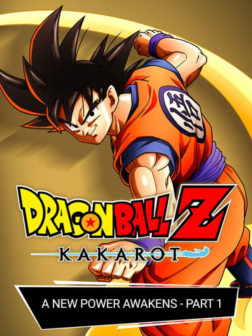 buy DRAGON BALL Z: KAKAROT: A New Power Awakens - Part 1 cd key for all platform