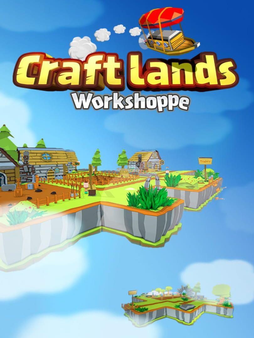 buy Craftlands Workshoppe cd key for all platform