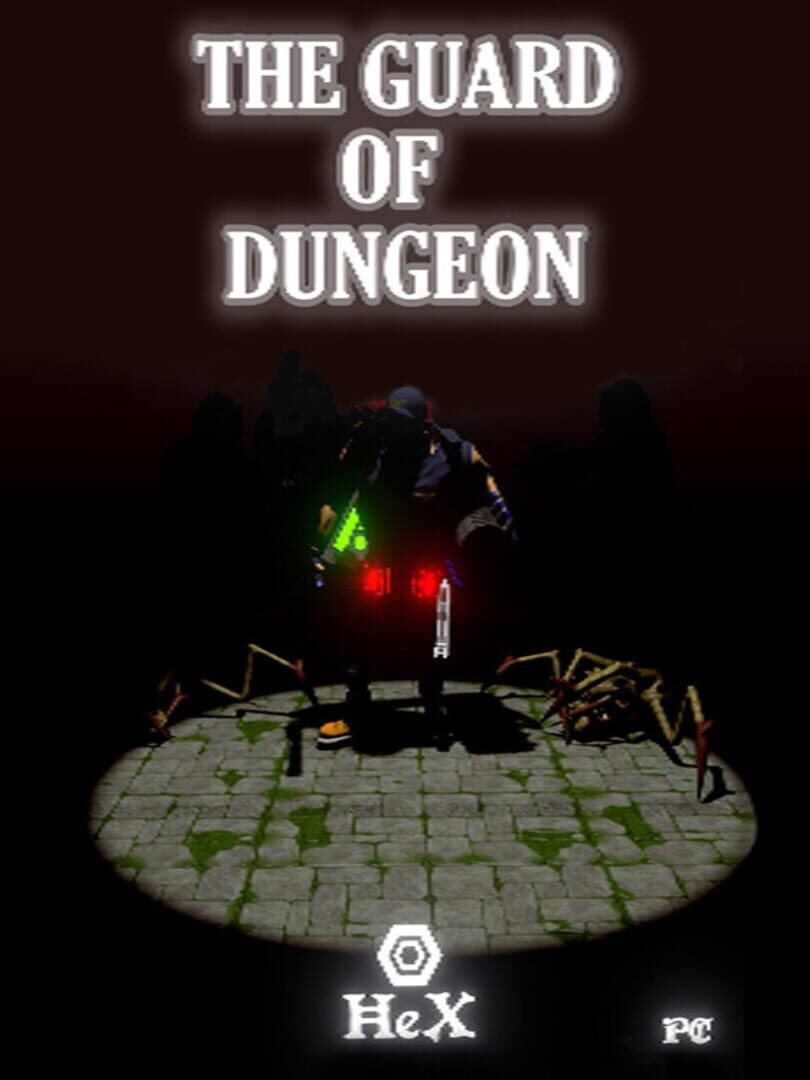 buy The Guard of the Dungeon cd key for all platform
