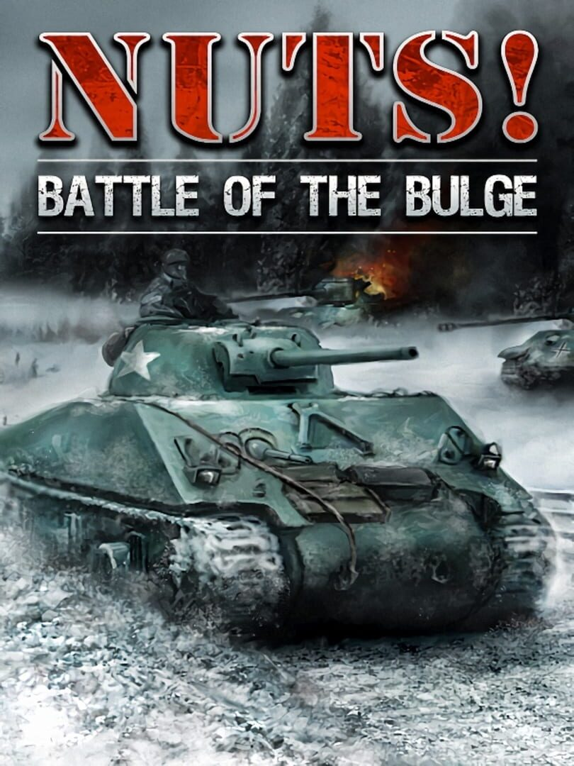 buy Nuts!: Battle of the Bulge cd key for all platform