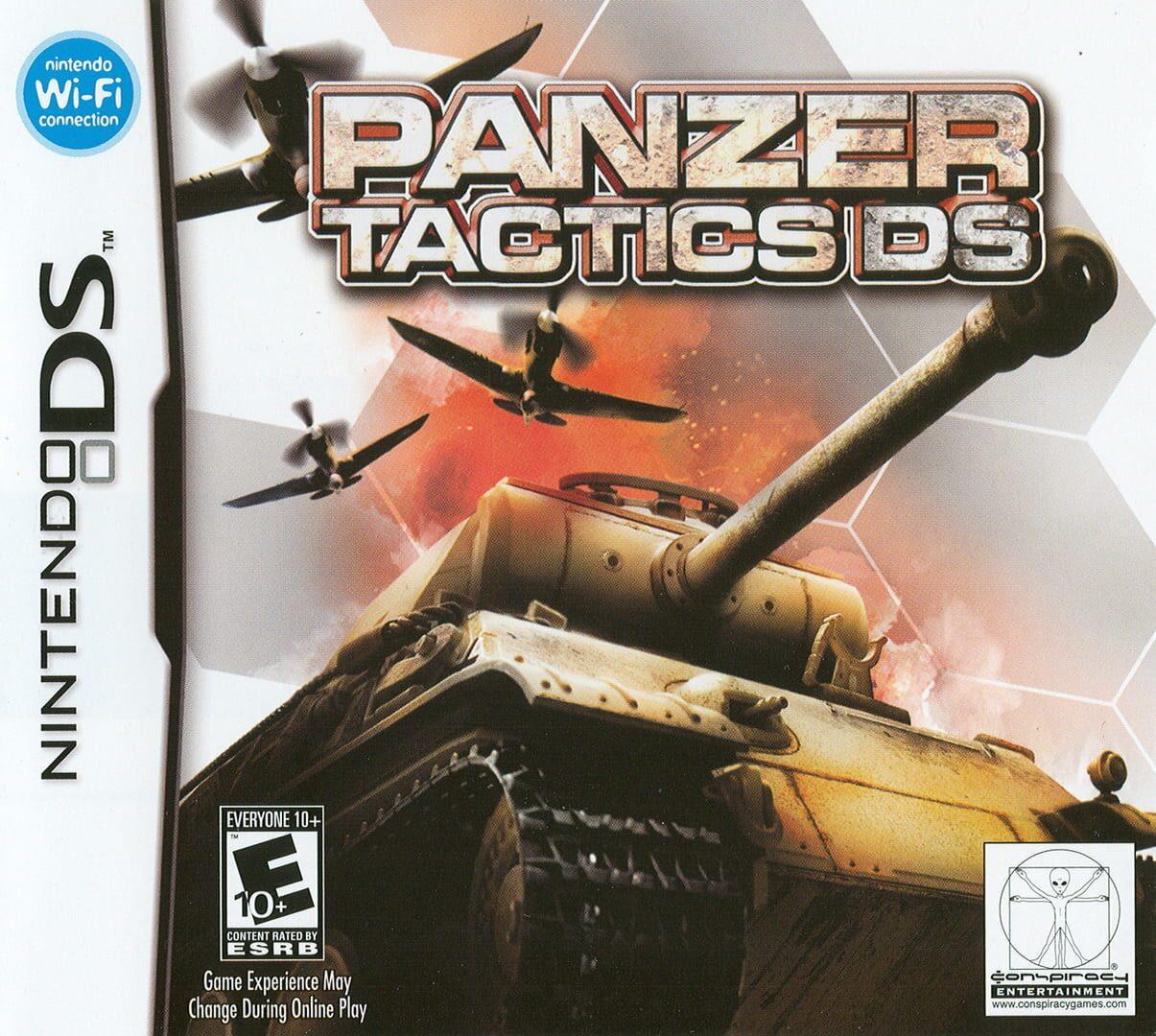 buy Panzer Tactics DS cd key for all platform