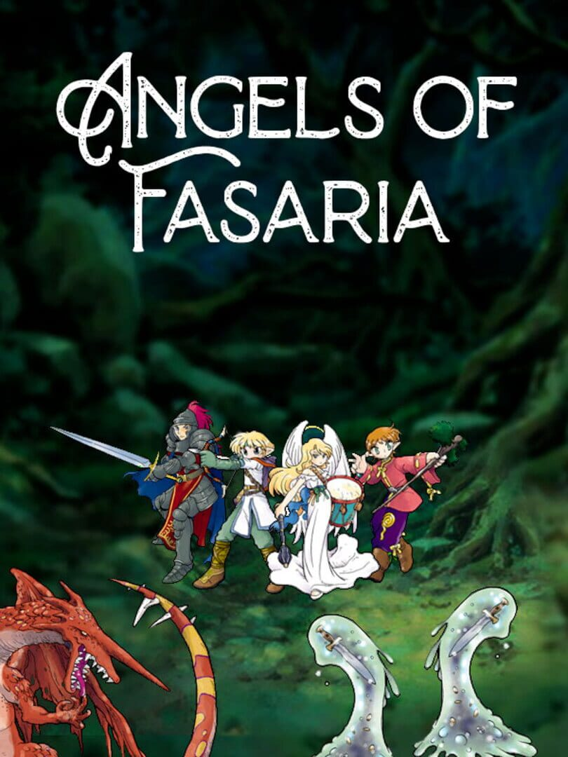buy Angels of Fasaria cd key for all platform