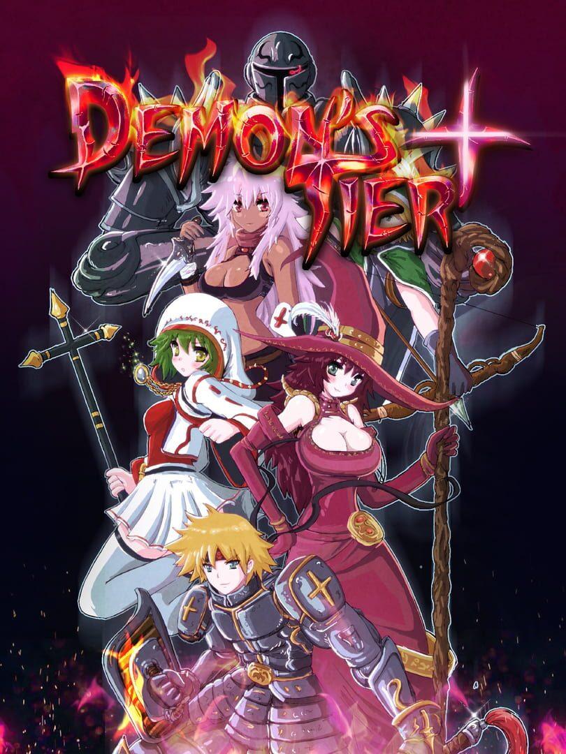 buy Demon's Tier+ cd key for all platform
