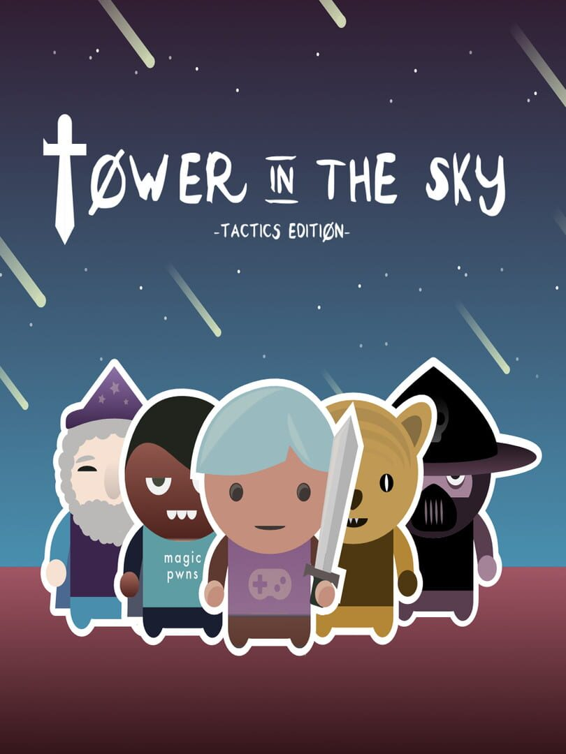 buy Tower in the Sky cd key for all platform