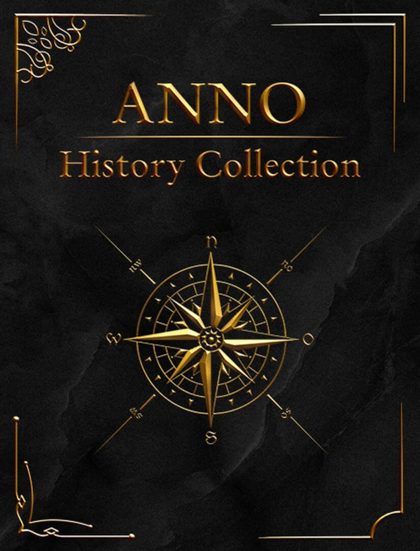 buy Anno History Collection cd key for all platform
