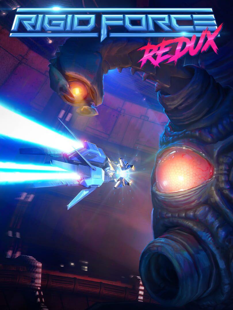 buy Rigid Force Redux cd key for all platform
