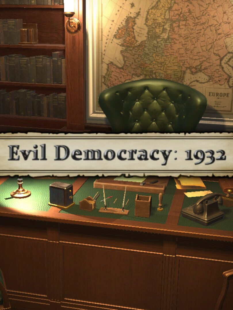 buy Evil Democracy: 1932 cd key for all platform