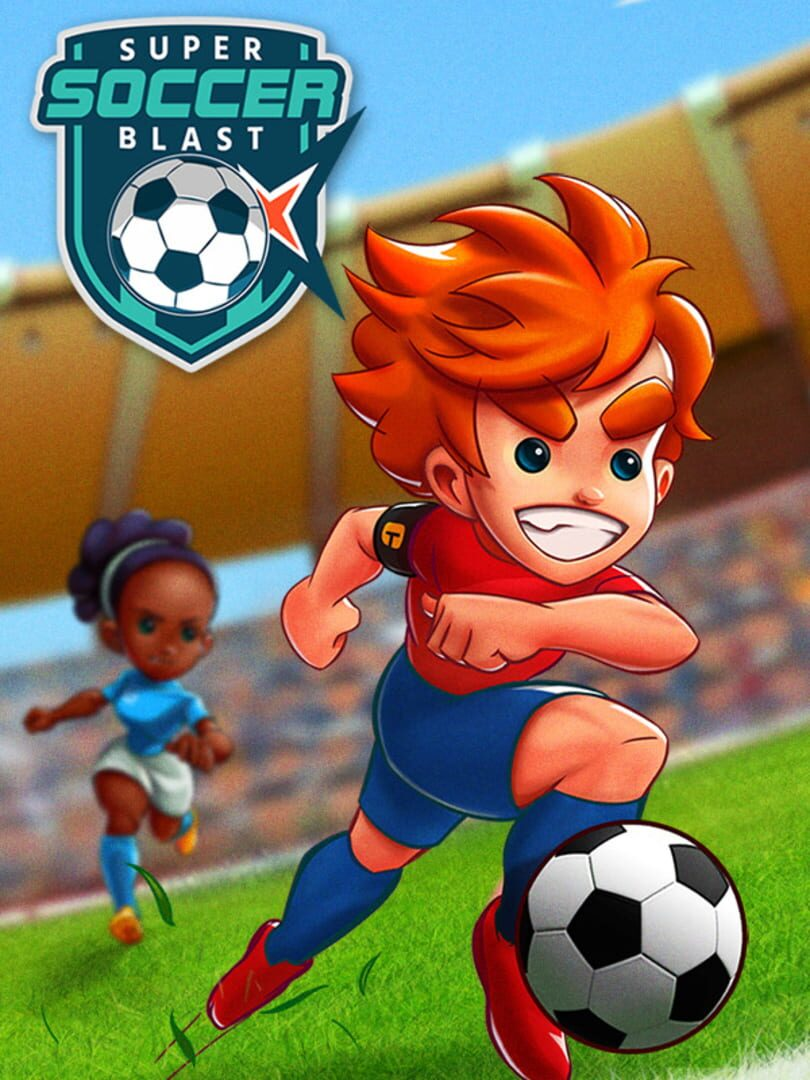 buy Super Soccer Blast cd key for all platform
