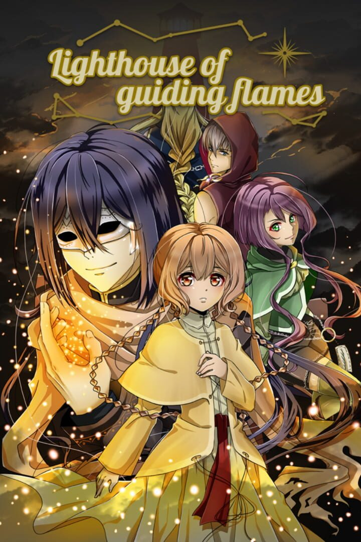 buy Lighthouse of guiding flames cd key for all platform