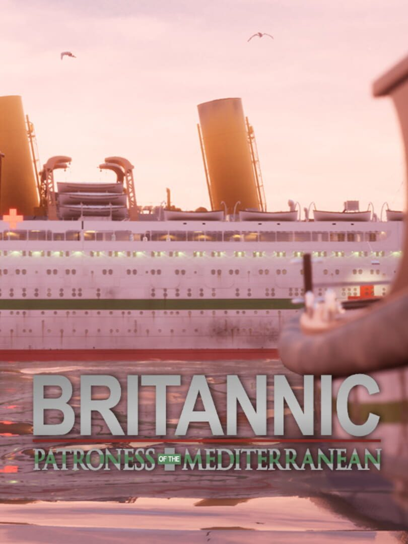 buy Britannic: Patroness of the Mediterranean cd key for all platform