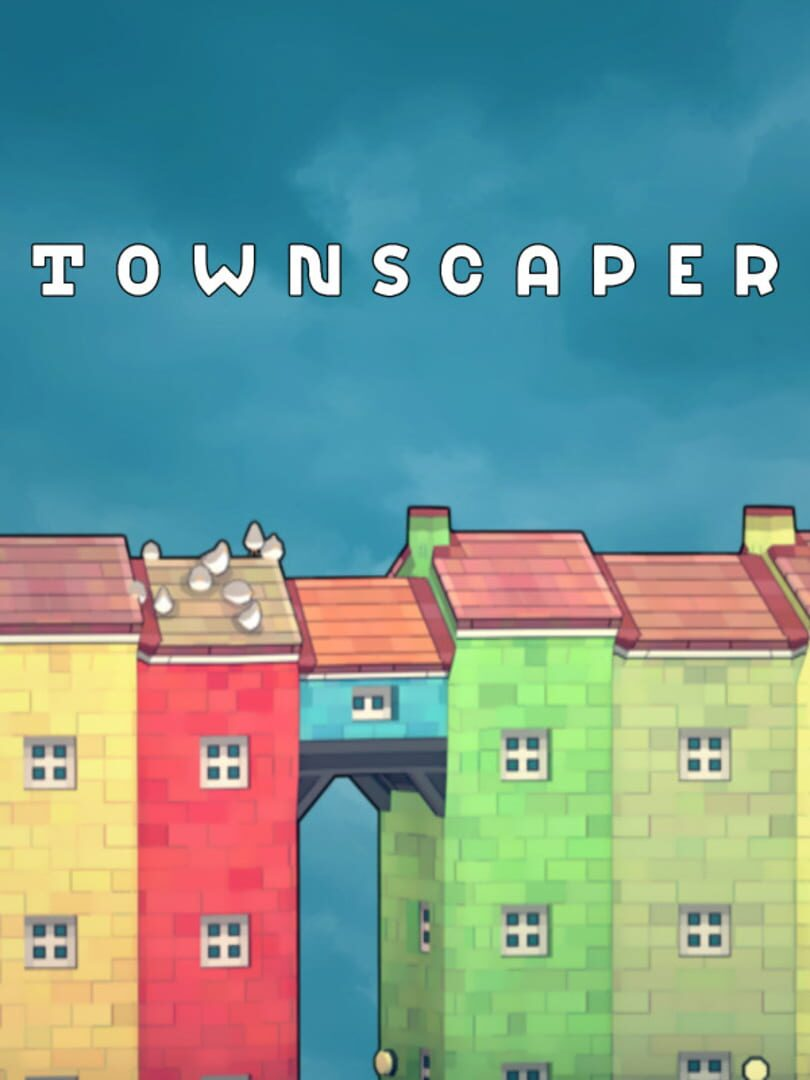 buy Townscaper cd key for all platform