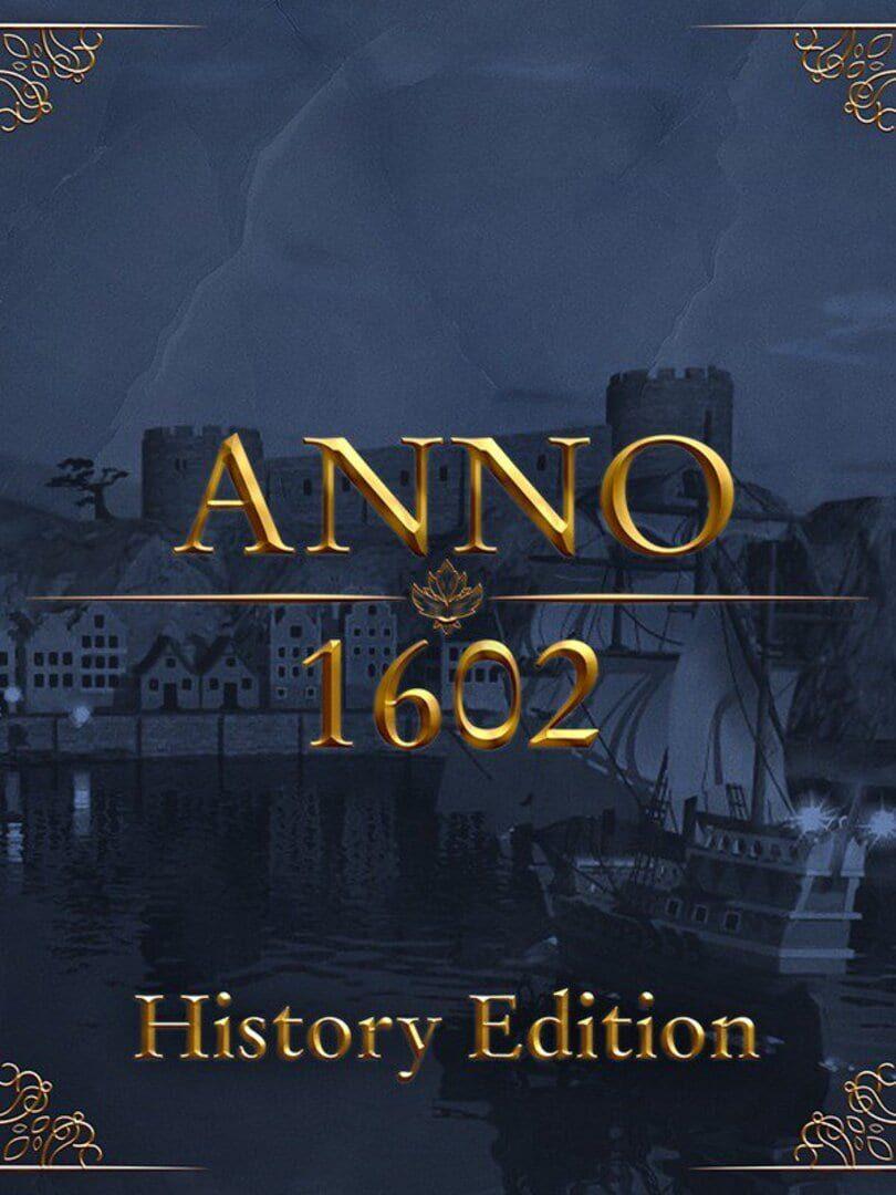 buy Anno 1602: History Edition cd key for all platform