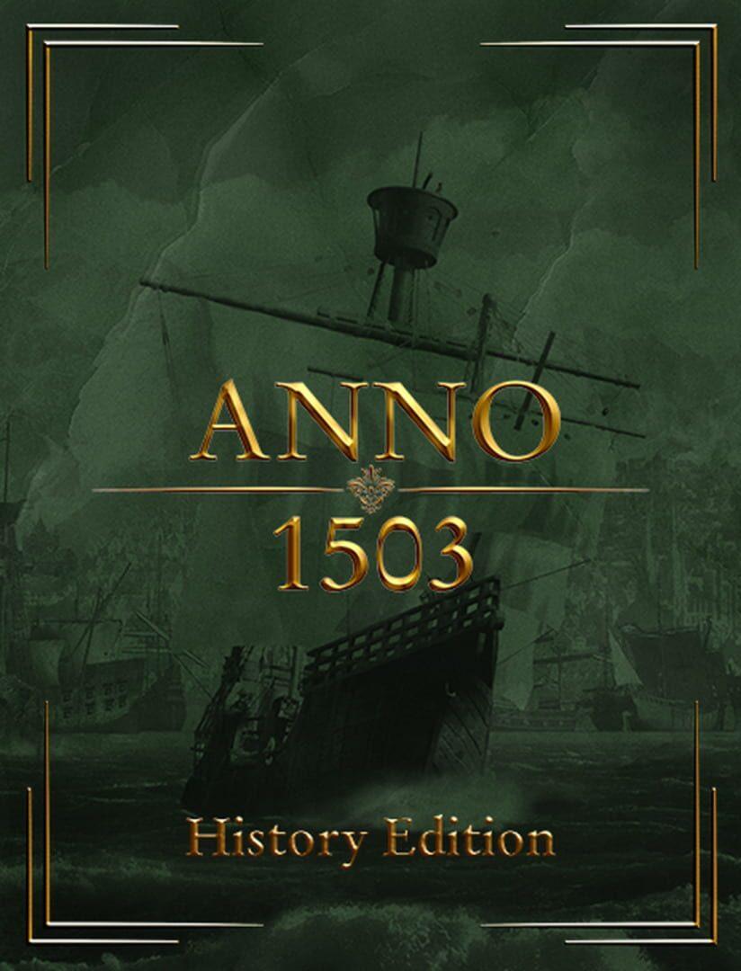 buy Anno 1503: History Edition cd key for all platform