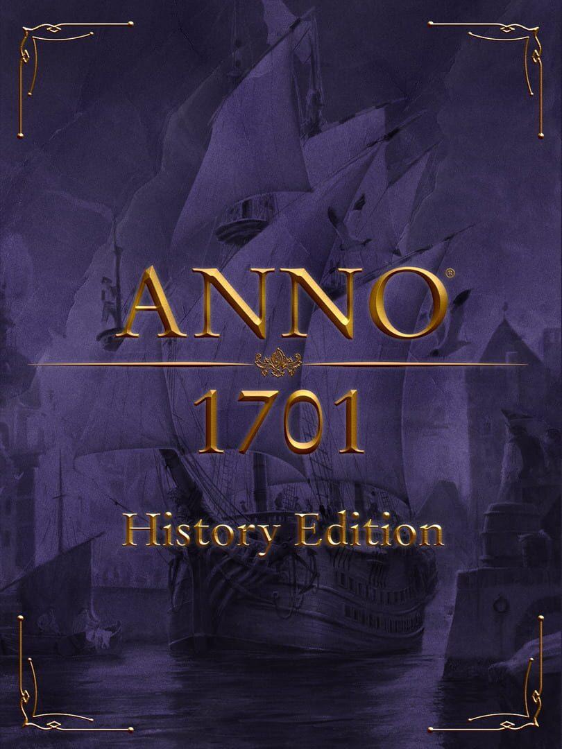 buy Anno 1701: History Edition cd key for all platform