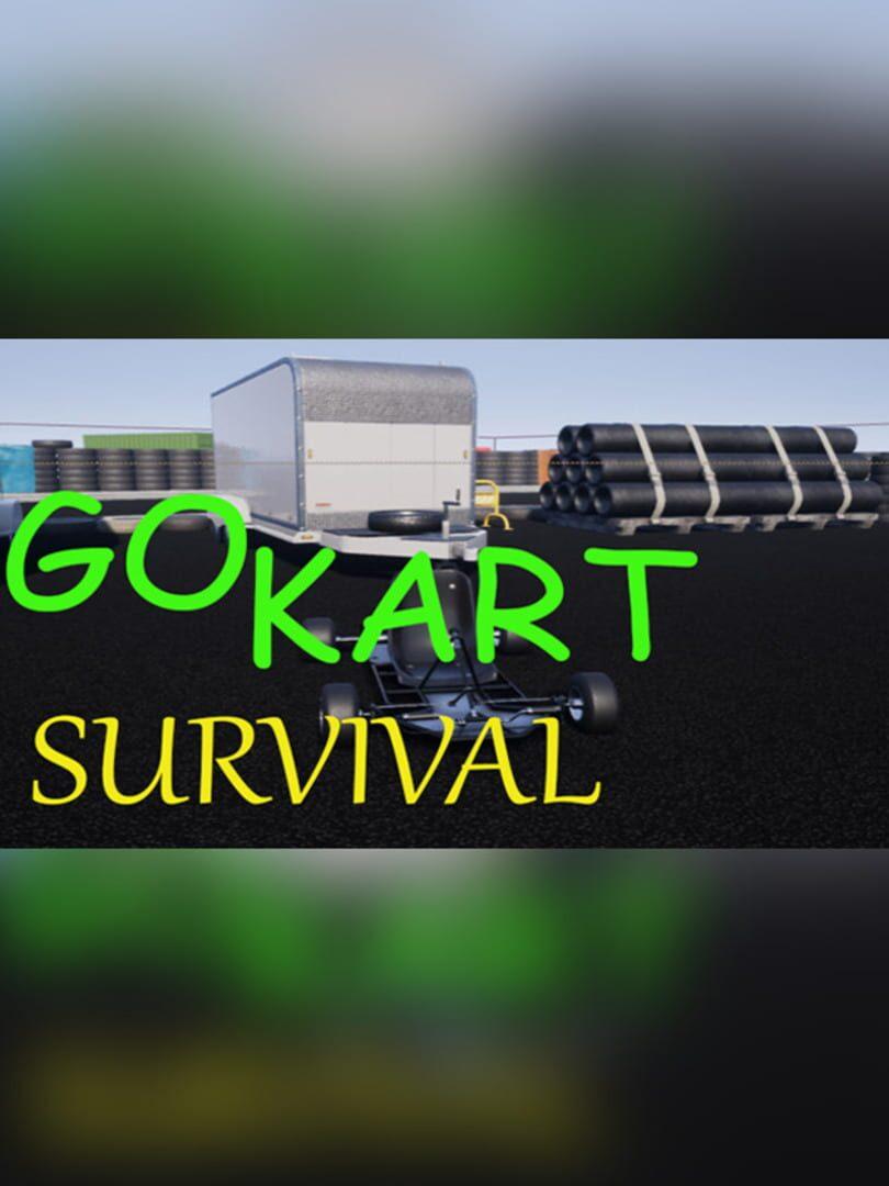 buy Go Kart Survival cd key for all platform