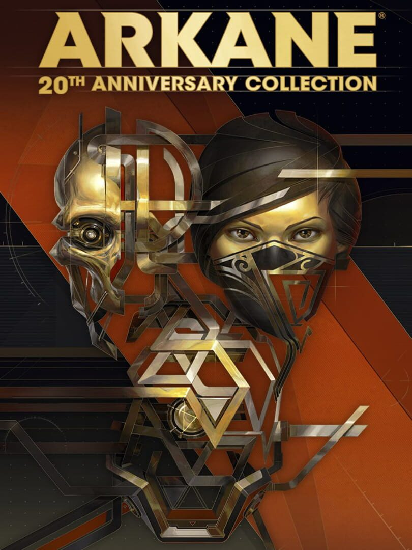 buy Arkane 20th Anniversary Collection cd key for all platform