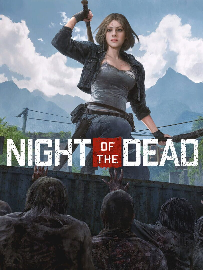 buy Night of the Dead cd key for all platform