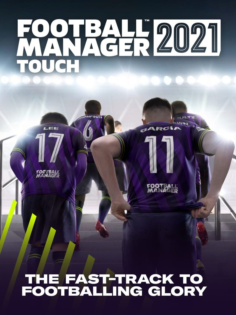 buy Football Manager 2021 Touch cd key for all platform