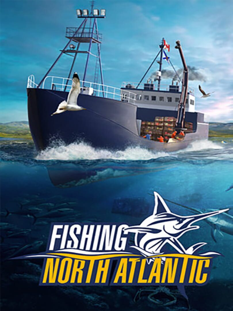 buy Fishing North Atlantic cd key for all platform
