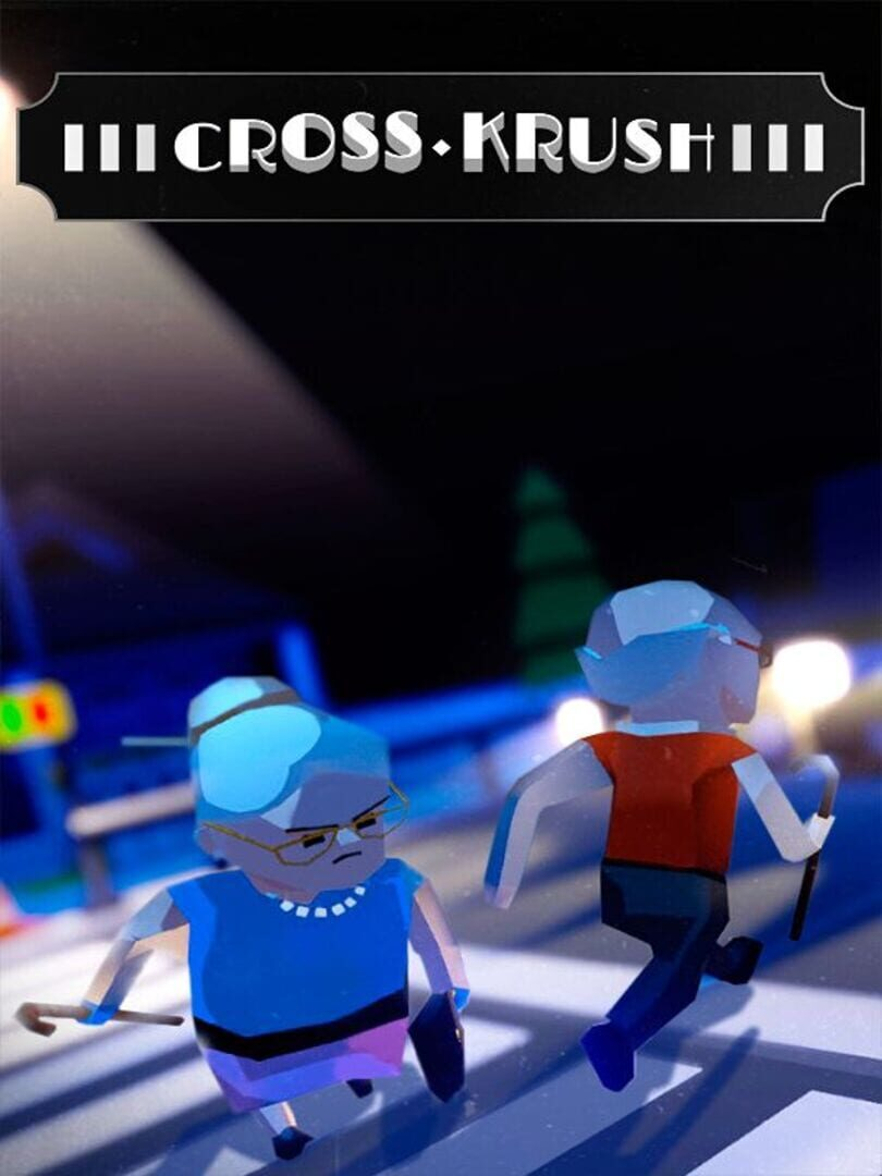 buy CrossKrush cd key for all platform
