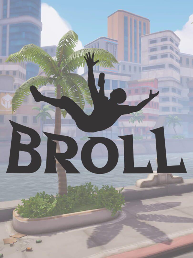 buy Broll cd key for all platform