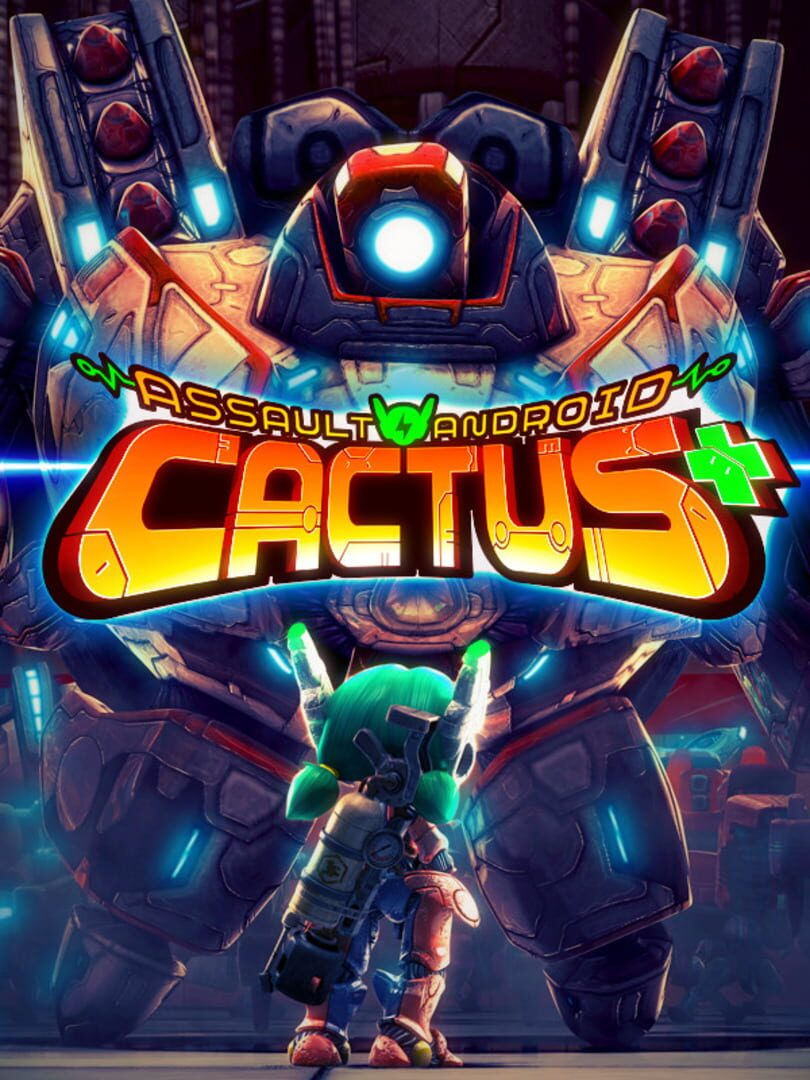 buy Assault Android Cactus+ cd key for all platform