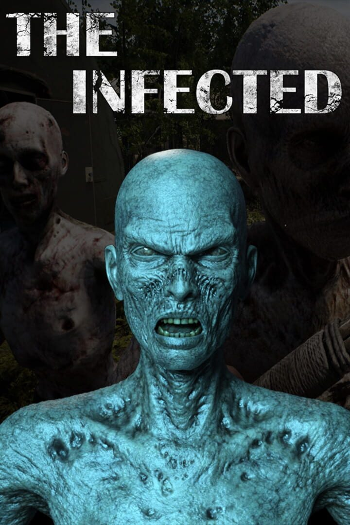 buy The Infected cd key for all platform