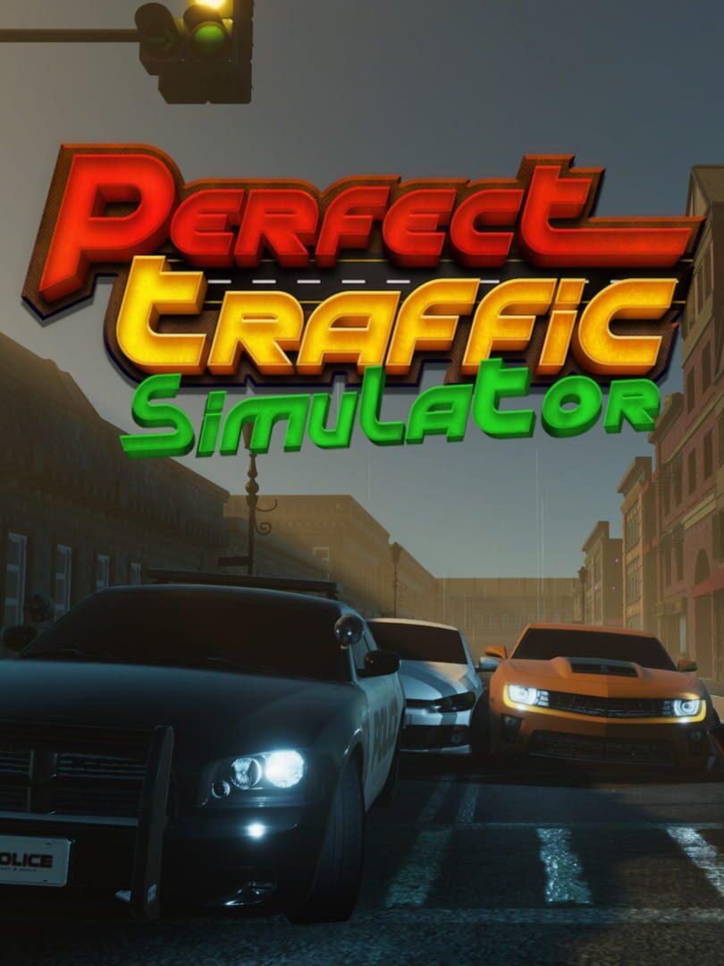 buy Perfect Traffic Simulator cd key for all platform