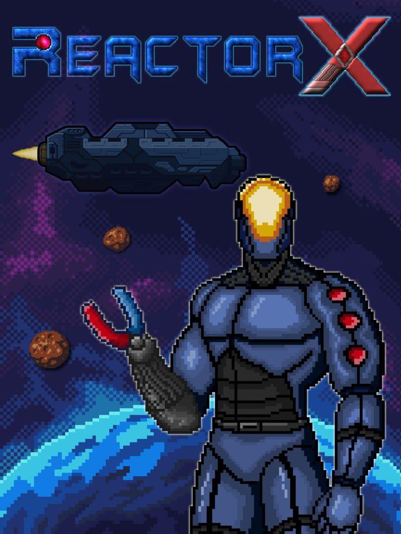 buy ReactorX cd key for all platform