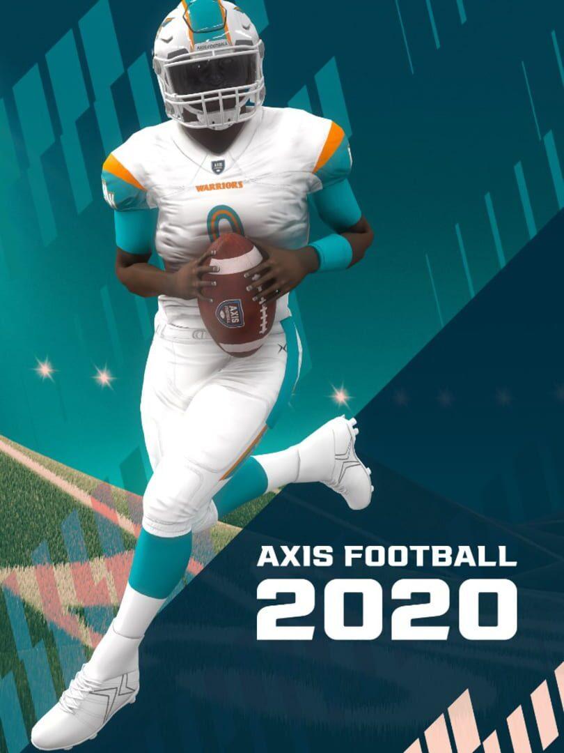 buy Axis Football 2020 cd key for all platform
