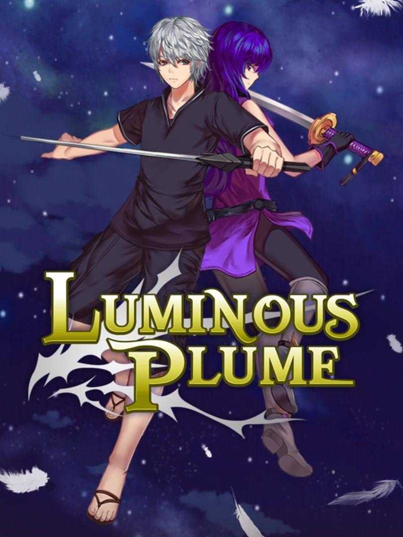 buy Luminous Plume cd key for all platform
