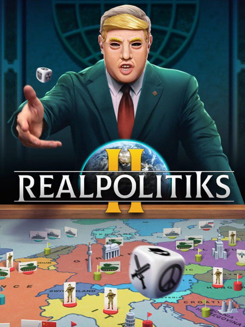 buy Realpolitiks II cd key for all platform