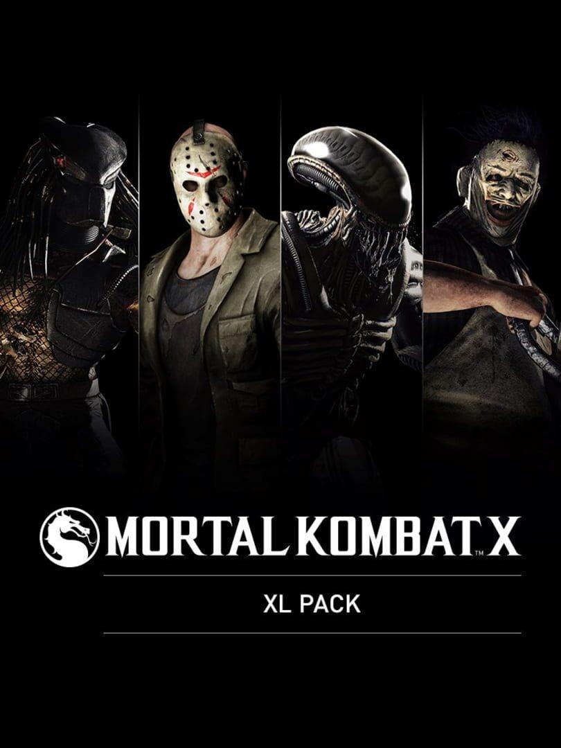buy Mortal Kombat X: XL Pack cd key for all platform