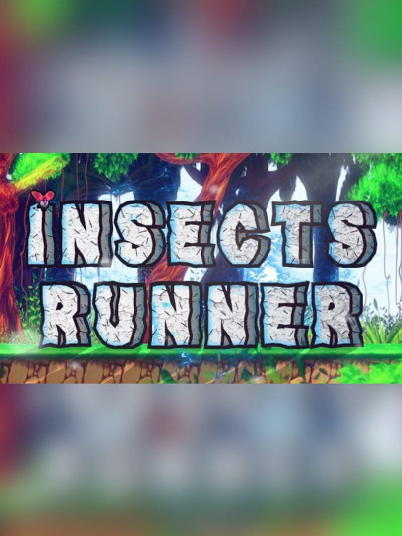 buy Insects runner cd key for all platform